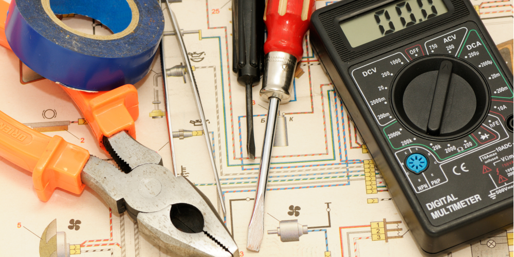 G J Bess and Sons Ltd - Electrician in Sidmouth